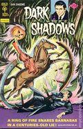 Dark Shadows (1969 Gold Key) 35
