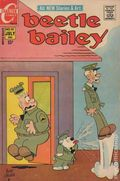 Beetle Bailey (1953 Dell/Charlton/Gold Key/King) 82