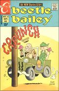 Beetle Bailey (1953 Dell/Charlton/Gold Key/King) 83