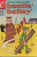Beetle Bailey (1953 Dell/Charlton/Gold Key/King) 86