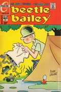 Beetle Bailey (1953 Dell/Charlton/Gold Key/King) 88
