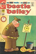 Beetle Bailey (1953 Dell/Charlton/Gold Key/King) 89