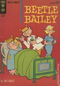 Beetle Bailey (1956-1980 Dell/King/Gold Key/Charlton) 44