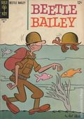 Beetle Bailey (1956-1980 Dell/King/Gold Key/Charlton) 49