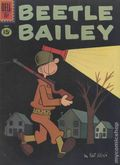 Beetle Bailey (1956-1980 Dell/King/Gold Key/Charlton) 32