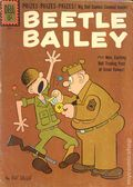 Beetle Bailey (1956-1980 Dell/King/Gold Key/Charlton) 33