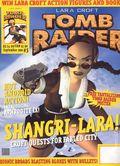 Tomb Raider The Official Magazine (2001 Titan) 5A
