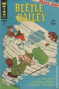 Beetle Bailey (1953 Dell/Charlton/Gold Key/King) 54A