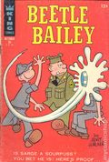 Beetle Bailey (1953 Dell/Charlton/Gold Key/King) 55