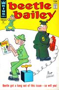 Beetle Bailey (1953 Dell/Charlton/Gold Key/King) 57