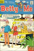 Betty and Me (1966) 29