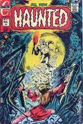 Haunted (1971 Charlton) 15