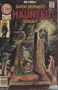 Haunted (1971 Charlton) 25
