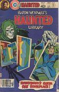 Haunted (1971 Charlton) 41