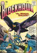 Blackhawk (1944 1st Series) 114