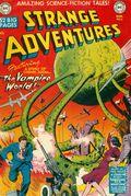 Strange Adventures (1950 1st Series) 6