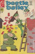 Beetle Bailey (1953 Dell/Charlton/Gold Key/King) 81