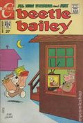Beetle Bailey (1953 Dell/Charlton/Gold Key/King) 85