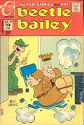 Beetle Bailey (1956-1980 Dell/King/Gold Key/Charlton) 87