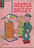 Beetle Bailey (1953 Dell/Charlton/Gold Key/King) 47