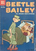 Beetle Bailey (1956-1980 Dell/King/Gold Key/Charlton) 29