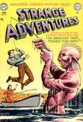 Strange Adventures (1950 1st Series) 21