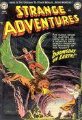 Strange Adventures (1950 1st Series) 24