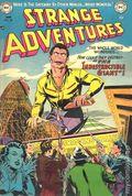 Strange Adventures (1950 1st Series) 28