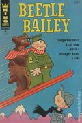 Beetle Bailey (1953 Dell/Charlton/Gold Key/King) 56