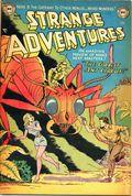 Strange Adventures (1950 1st Series) 30