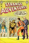 Strange Adventures (1950 1st Series) 34