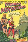 Strange Adventures (1950 1st Series) 38
