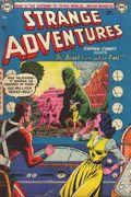 Strange Adventures (1950 1st Series) 41