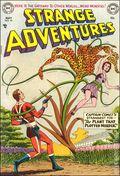 Strange Adventures (1950 1st Series) 44