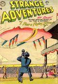 Strange Adventures (1950 1st Series) 46