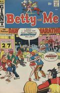 Betty and Me (1966) 41