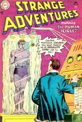 Strange Adventures (1950 1st Series) 53
