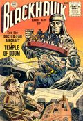 Blackhawk (1944 1st Series) 98