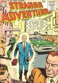 Strange Adventures (1950 1st Series) 58