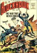 Blackhawk (1944 1st Series) 99