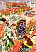 Strange Adventures (1950 1st Series) 62