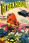 Blackhawk (1944 1st Series) 109