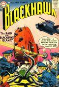Blackhawk (1944 1st Series) 109