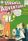 Strange Adventures (1950 1st Series) 66