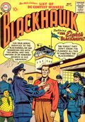 Blackhawk (1944 1st Series) 112