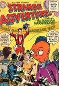 Strange Adventures (1950 1st Series) 67