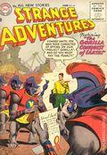 Strange Adventures (1950 1st Series) 69