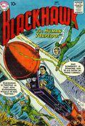 Blackhawk (1944 1st Series) 116