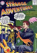 Strange Adventures (1950 1st Series) 77