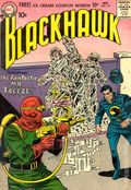 Blackhawk (1944 1st Series) 117